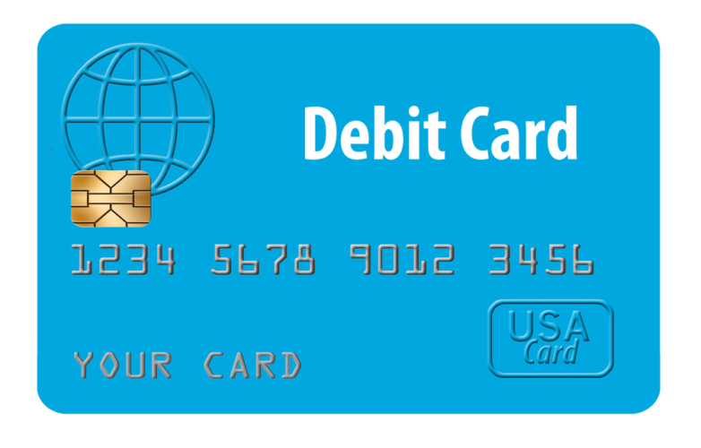 ドコモ口座はデビットカードと同等に使える