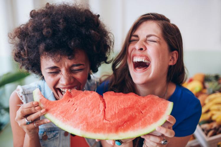 メタボ予防に留まらないよく噛む効果