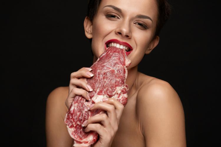 動物脂肪は不当に悪者扱いをされてきた