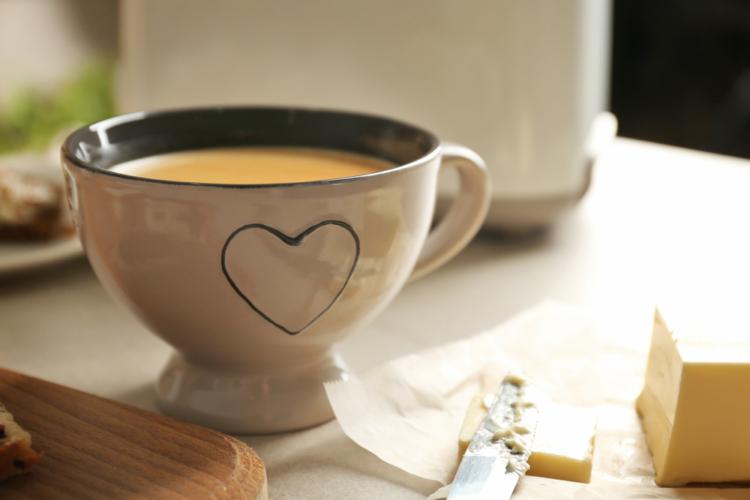 バターコーヒーの魅力やメリット