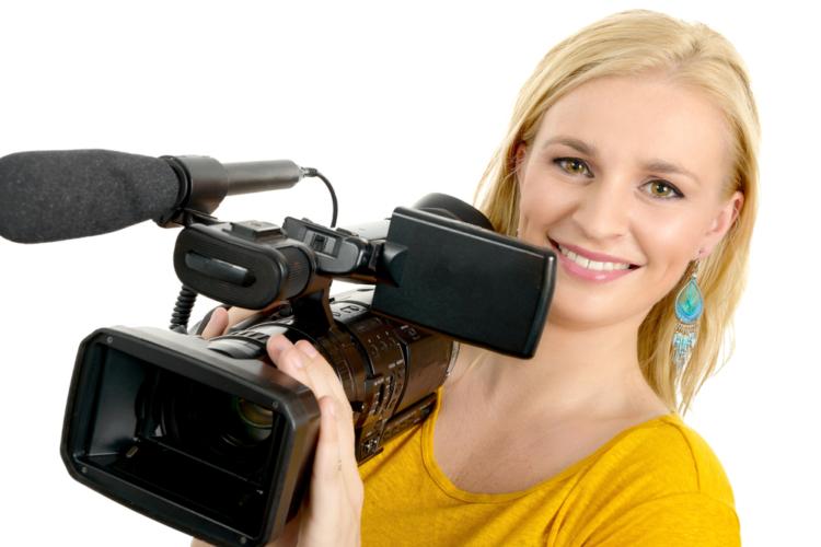 ビデオカメラの現状