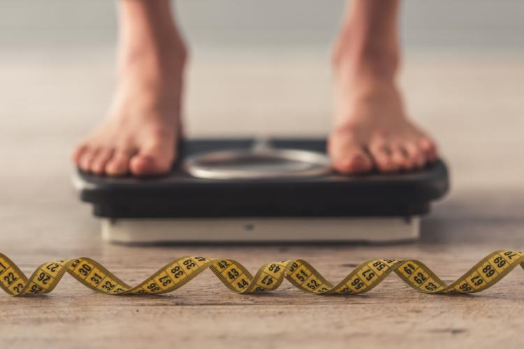 体重計だけでは情報不足