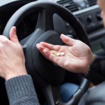 道路交通法には、65条の酒気帯び運転等の禁止に続いて66条で過労運転等の禁止という条文があります