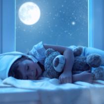 寝ている間に夢を見るのは一つの健康のシンボルとも言える