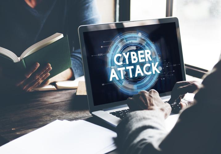 サイバー攻撃が当たり前の世の中になってしまいました
