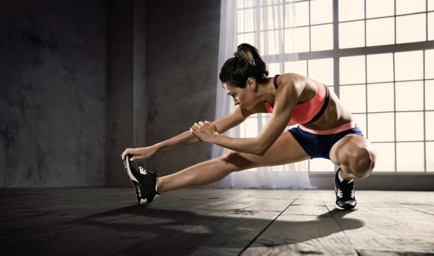 オヤジでも筋肉は発達する