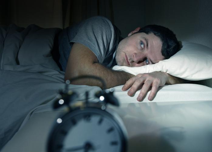 眠れない原因を理解しよう