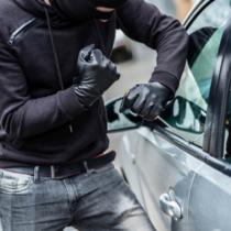 車両保険での盗難対応も忘れずに