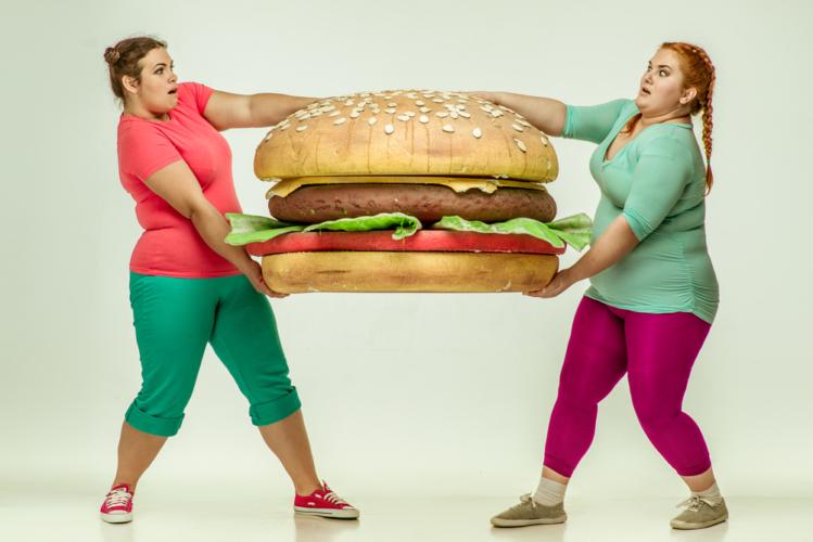 カロリーを減らせば痩せる訳ではない