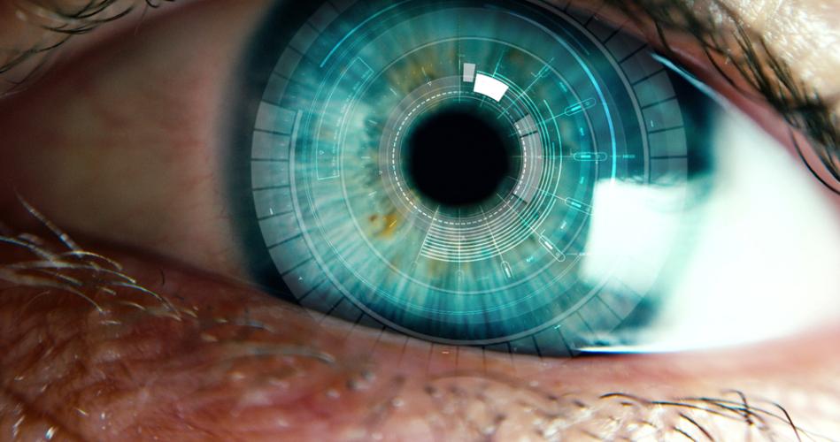 かすみ目の原因は目のピント調節機能の低下