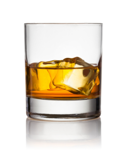 ウイスキーの楽しみ方色々