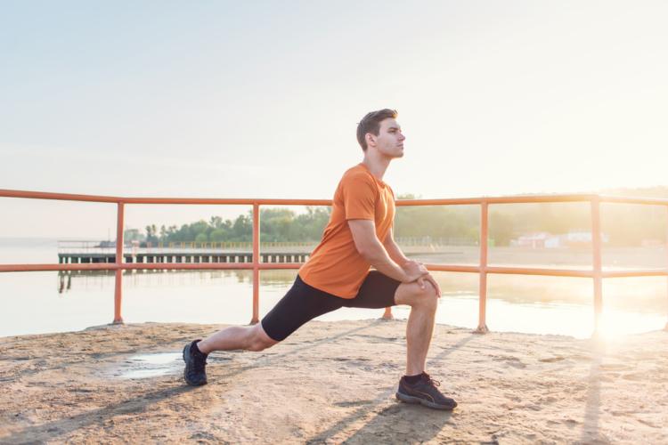 骨と筋肉を鍛える方法