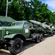 軍事用途から民間転用されたアイテムは非常に多い