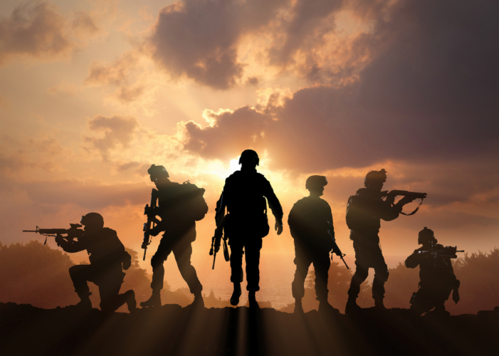 日本は戦争の被害があまりに大きく、平和学こそあっても、戦争を研究するなどは国を挙げてタブー視している