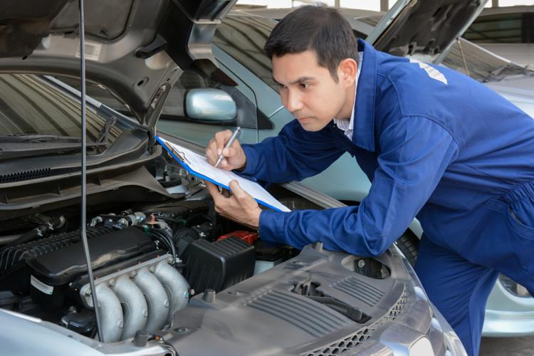 諸外国の車検と点検整備