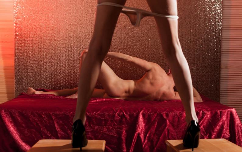 男性にとって「加齢とともに減るもの」の一つが「性欲や精力」