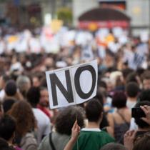 平和を希求できるのは民主主義国家だけ