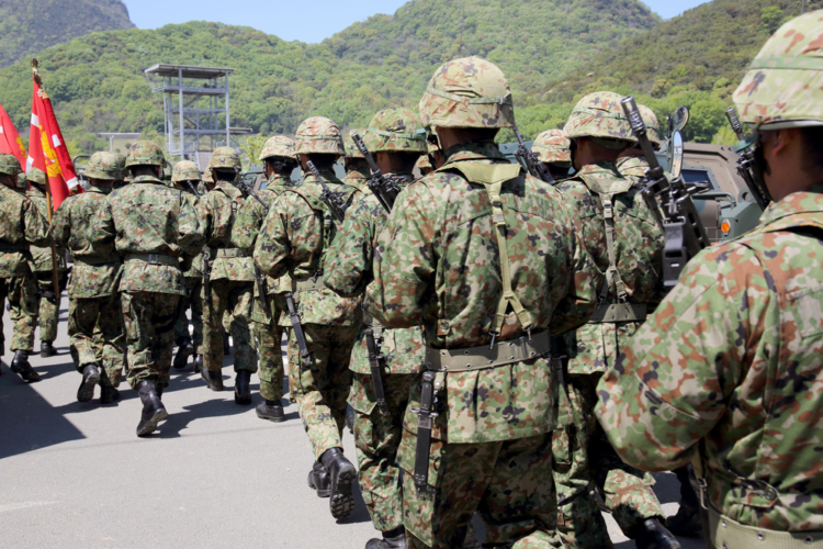 軍隊を持つ多くの国では、イザというときに召集される予備役制度を設けています