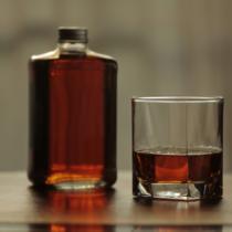 海外旅行へ出かけた人たちがお土産として持参するのは洋酒と相場が決まっていた時代がありました