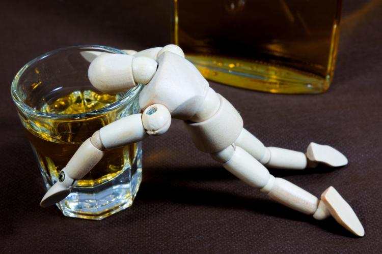 酒は酔うためのものではない