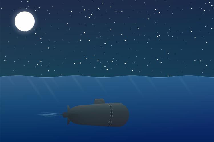 魚雷性能が特異的なことはよく知られている