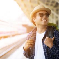 50代になった今男、性が楽しめる旅行の醍醐味