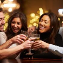 飲み会での女性の口説き方
