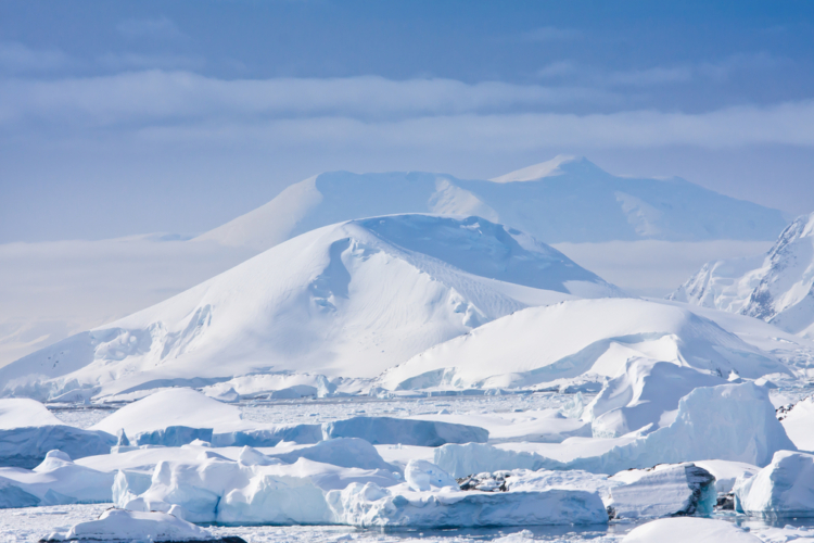 海上自衛隊の南極地域観測協力