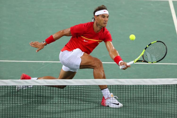 「テニス界の巨人」ラファエル・ナダルが今期着用し、試合も外すことがない時計