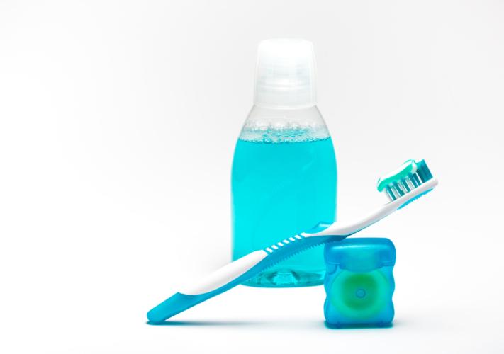 洗口液を使うタイミング