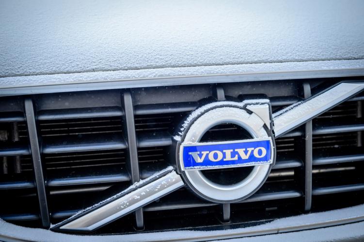 ボルボは安全な車の代名詞