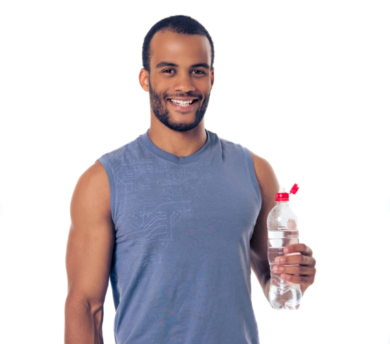Q:トレーニング中の栄養補給は必要?