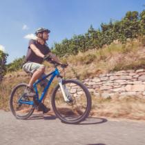 サイクリングにあったら楽しめる物