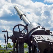 対空砲火とミサイル防衛