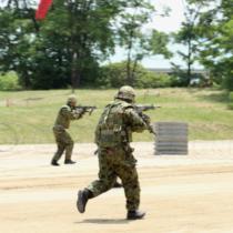 航空自衛隊の武勇伝