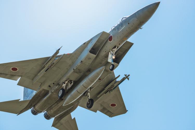 日本の技術力は国防力にも影響を与えている