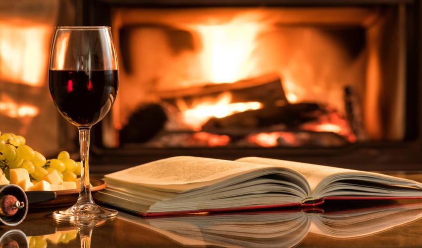小説は最高の酒肴