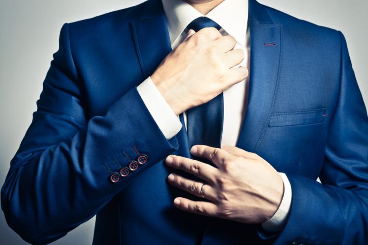 ネクタイの役割