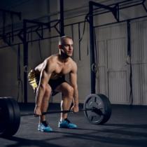 ①上腕の筋肉は伸ばすべし