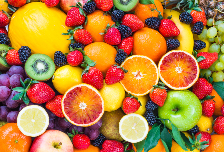 フルーツは良質な糖質?