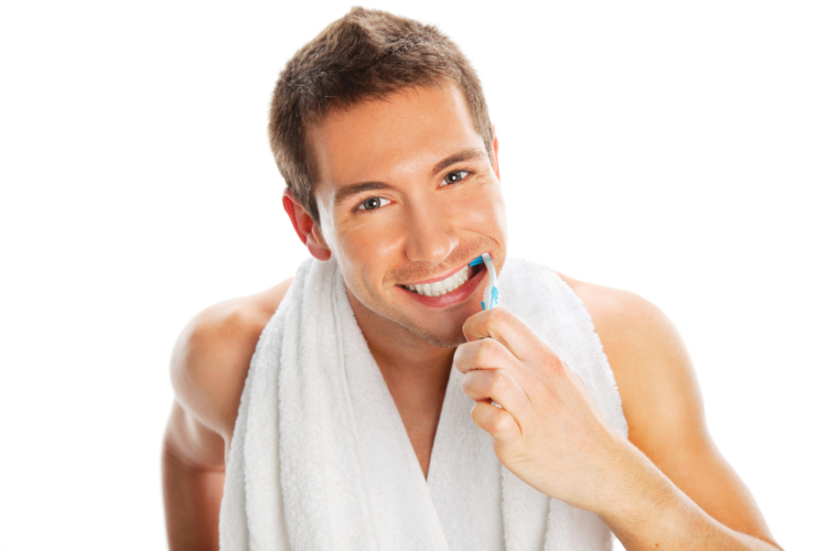 歯を磨かない・歯が汚い