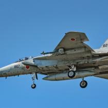 日本の空は常に狙われている?