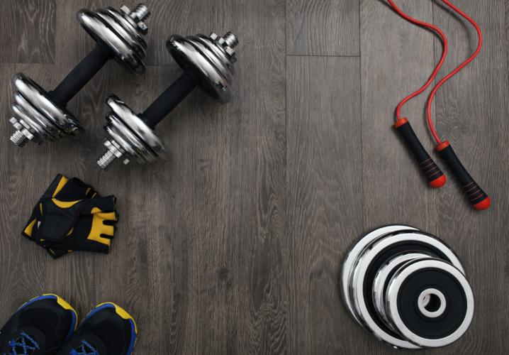 体を鍛えるための筋トレグッズは本当に効果のあるものを