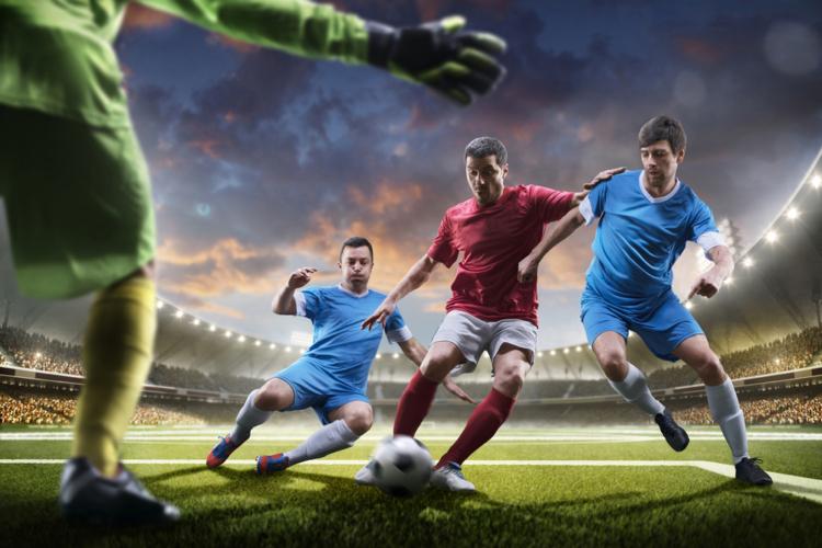有名サッカー選手のトレーニング方法に学ぶ