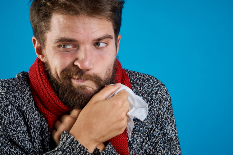 風邪やインフルエンザ予防に知っておきたいこと