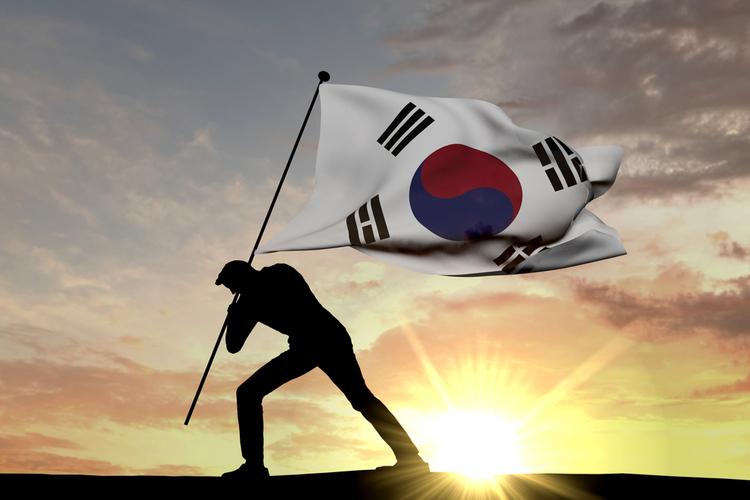 韓国とも友好関係を