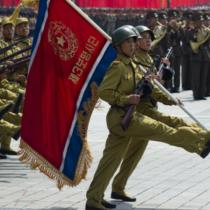 軍拡競争ではアメリカなどの大国に勝てるはずのない北朝鮮が開発に躍起になるのは当然
