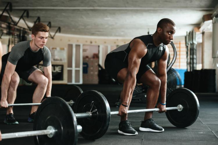 下半身の効果的筋肥大プログラム