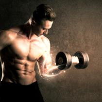 原理原則を守って筋肉を増やす!