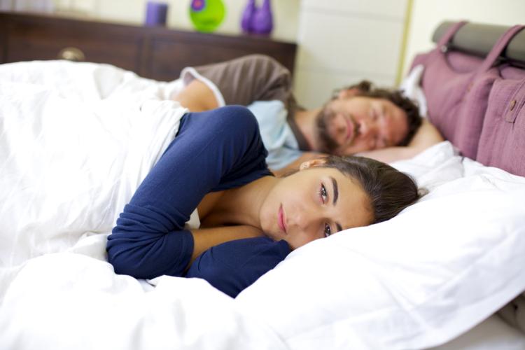 片方が寝不足であった場合には、じゅうぶんにケンカの原因となるような状態が身体の中につくられてしまう